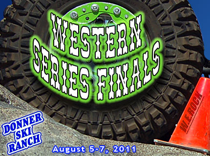 Western Series Finals 2011 Donner Ski Ranch