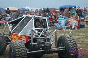 Dayton 2012 werock rock crawling