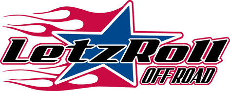 LetzRoll Logo