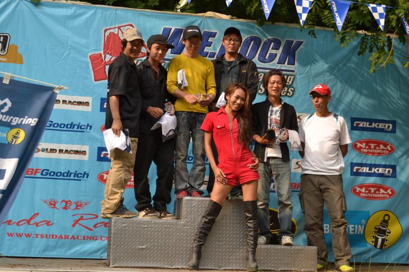 werock rock crawling jimrock japan