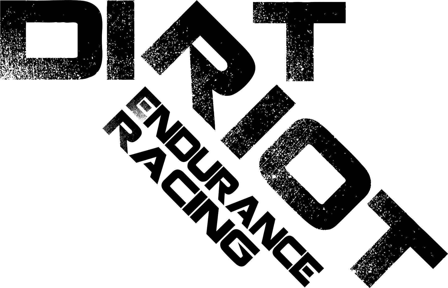 Dirt Riot logo