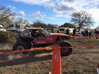 Billy Briney Motorsports