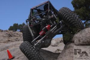 2014 W.E. Rock Rangely Rock Crawling Park Western 2