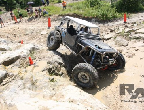 W.E. Rock Professional Rock Crawling To Include UTV Class