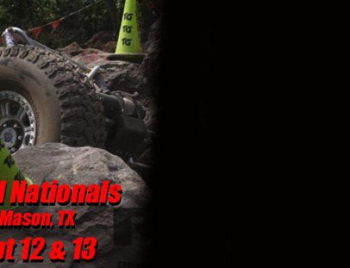 W.E. Rock 2015 Grand Nationals