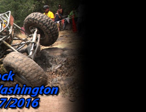 W.E. Rock Rock Crawling Western Round 4 – WA