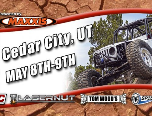 Western Series 1 – May 8-9 – Cedar City, UT