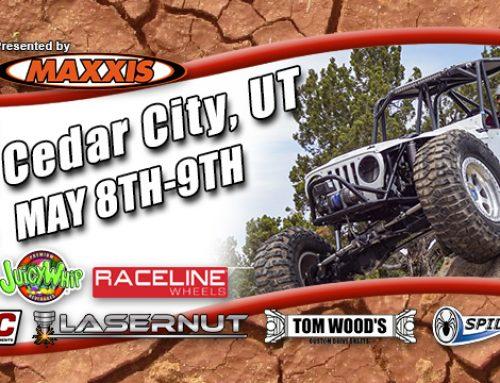 Western Series 1 – May 8-9 – Cedar City, UT
