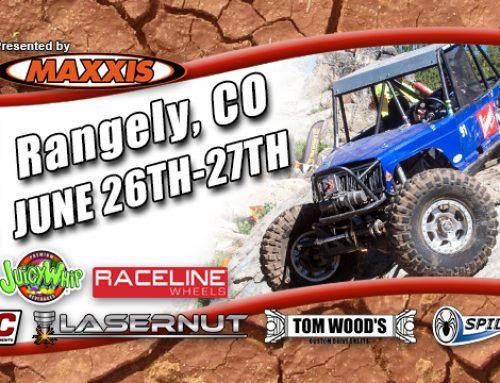 Western Series 2 – June 26-27 – Rangely, Colorado