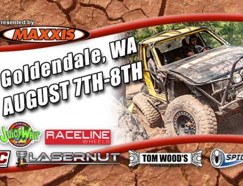 Western Series 3 – August 7-8 – Broken Boulder Farms, Goldendale, WA